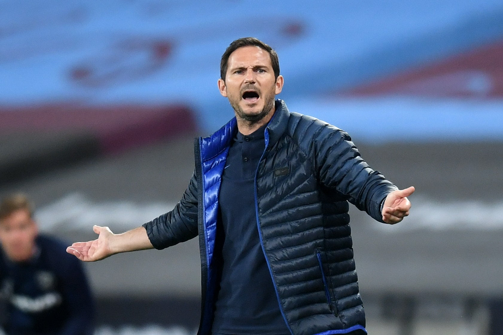 Leicester City vs Chelsea: Lampard blasts Havertz, others after EPL 2-0 defeat
