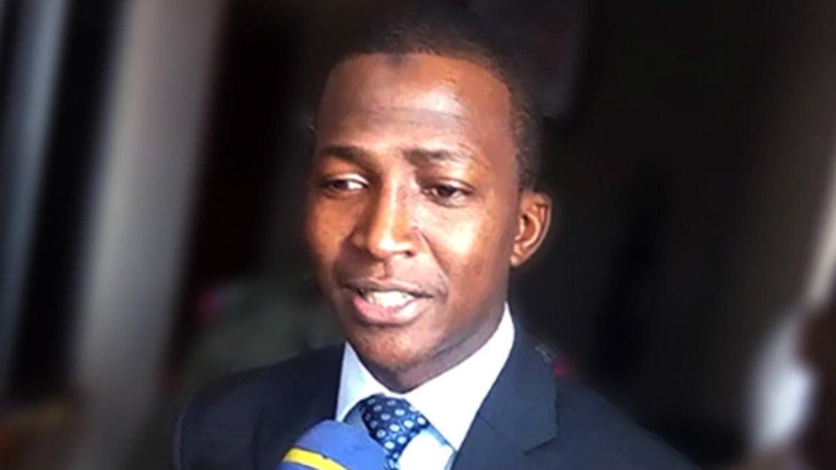 EFCC: APC gives Bawa success tips