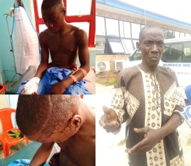 Farmer cries for help as Fulani herdsmen attack son in Bayelsa