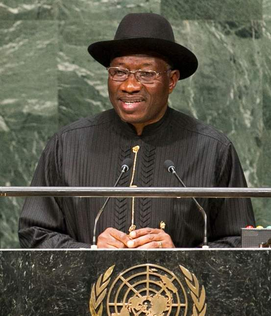 Many people are returning to the PDP from the APC – Goodluck Jonathan