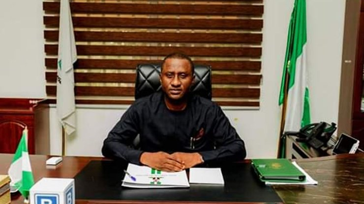 Private jet owners smuggle gold outside Nigeria – Ogah