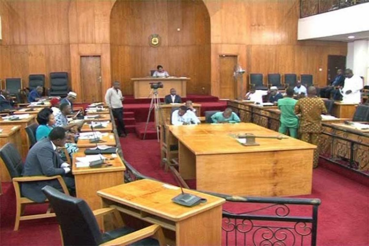 Insecurity: We are at mercy of hoodlums, police no longer respond to calls – Anambra Assembly