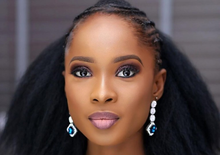 BBNaija 2021: Jemima Osunde slams those calling for Ebuka's replacement as host