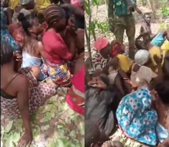 The government's inaction 'kills' us, our children – the parents of 39 abducted students in Kaduna