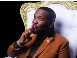 Baba Ijesha: Davido was accused of murder, I didn't judge him – Yomi Fabiyi