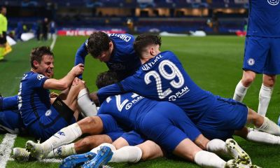 Champions League: Chelsea to play Man City in final