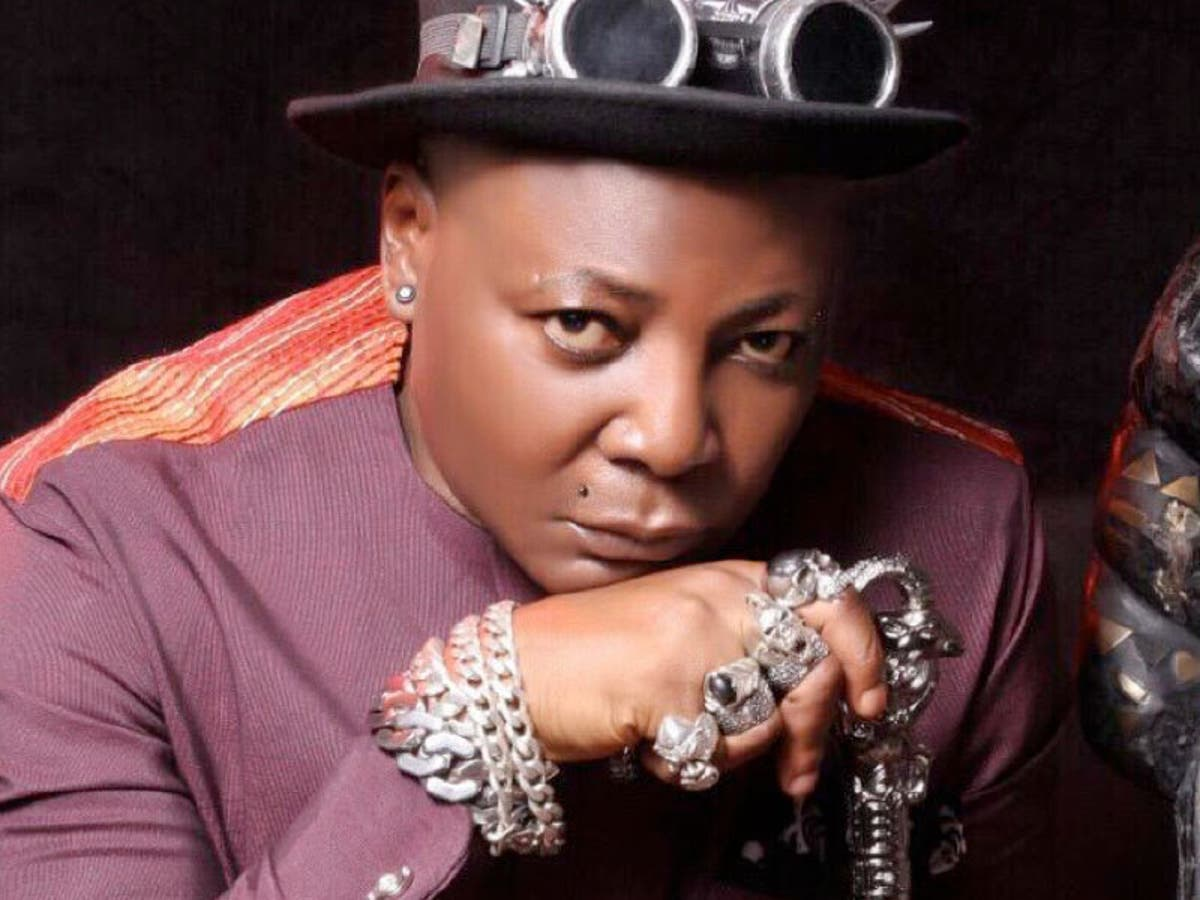 If you don't do something now, you will have no home to go – Charlyboy charges Nigerians in Diaspora