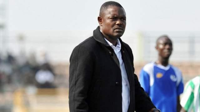 Gunmen kidnap Rivers United Coach, Stanley Eguma in Enugu - Daily Post  Nigeria