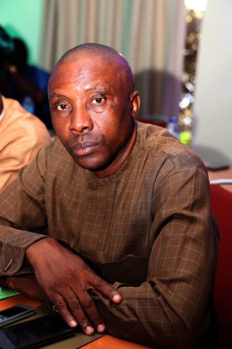 Brand journalists chairman, Princewill Ekwujuru is dead