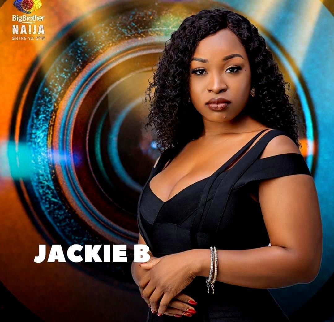 BBNaija: Why I don't trust Maria – Jackie B