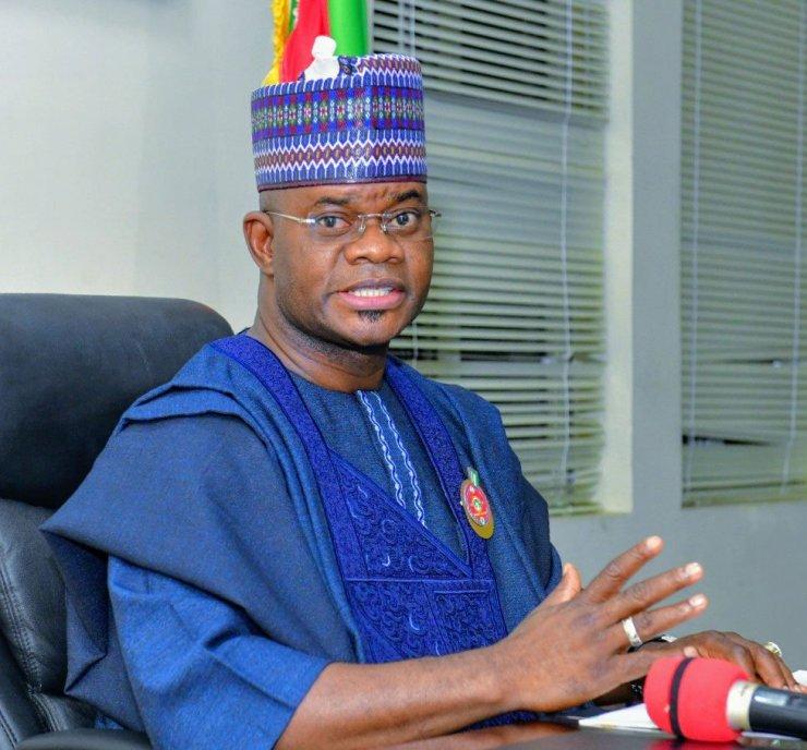 2023: Bello consults Zazzau emir, Ango Abdullahi over presidential ambition