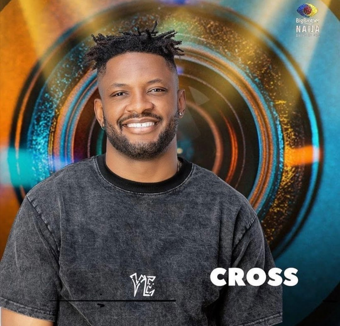 BBNaija: Cross names housemate he will date after the show