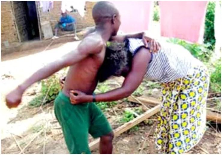 BREAKING: Civil servant kills wife, self over marital issues in Bayelsa