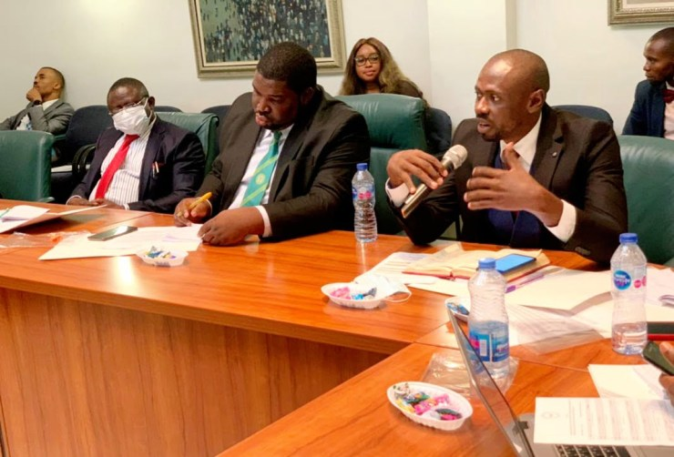 NBA, govt agencies agree to tackle money laundering, financing of terrorism