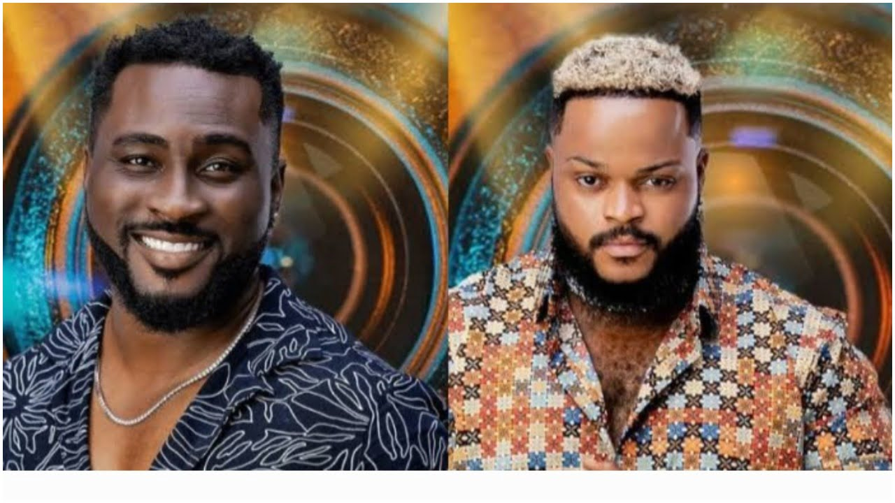 BBNaija: Big Brother put Pere at risk – Viewers on incident with Whitemoney