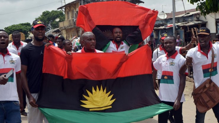 Uche Onyeaguocha not our member, Imo Gov on mission to destroy perceived opponents – IPOB