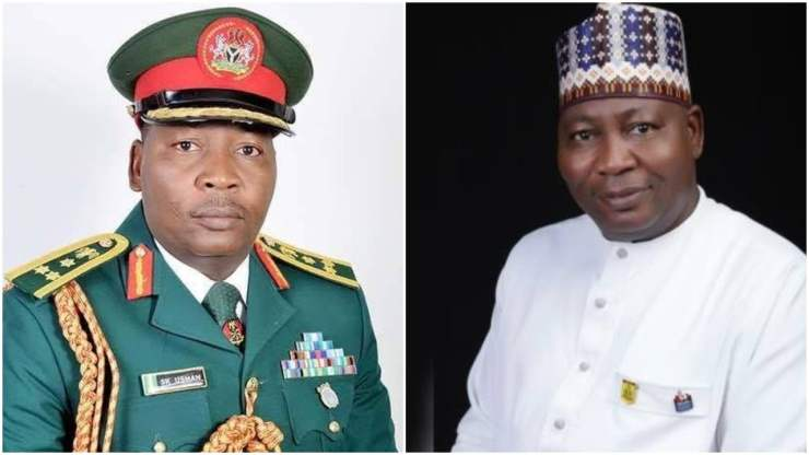 Bandits: Some Nigerians not happy with success of security forces – Kukasheka