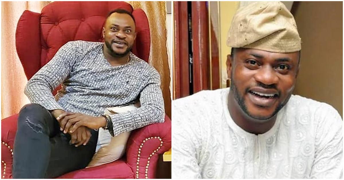 Popular actor, Odunlade Adekola denies sex-for-role allegation