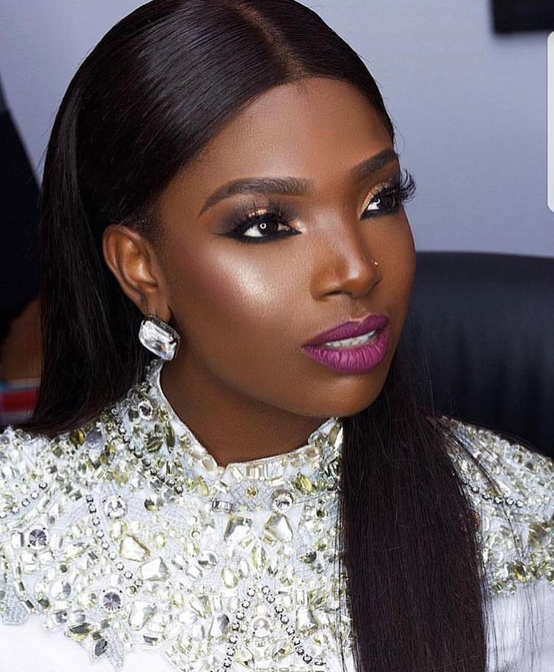 I'm done, will scatter this marriage – Annie blows hot as Tuface flees Nigeria