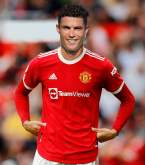 EPL: Ronaldo reveals how long he will stay at Man Utd - Daily Post Nigeria