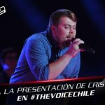 "Cristóbal Raddatz vs Carla Verdugo Singing ""Someone Like You"" on The Voice Chile 2015 (July 6, 2015 Episode)"