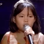 "Narcylyn Esguerra Sings ""Natatawa Ako"" on The Voice Kids Philippines Season 2 (July 18, 2015 Episode)"