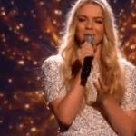 "Louisa Johnson Sings ""God Only Knows"" on X Factor UK 2015 Top 13 Episode (VIDEO)"