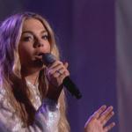 """Louisa Johnson Sings """"Everybody's Free"""" on X Factor UK 2015 Top 9 Episode (VIDEO)"""
