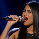 "Sonika Vaid Sings ""I Surrender"", Olivia Rox Sings ""Love Somebody"" on American Idol 2016 Season 15 (VIDEO)"