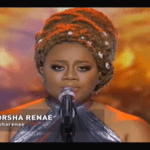 "La'Porsha Renae Sings ""Hello"" by Adele on American Idol 2016 Season 15 Top 3 (VIDEO)"