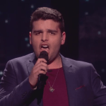 "Matheus Soares Sings ""You Don't Own Me"" on The Voice of Ireland 2016 Series 5 Quarterfinals (VIDEO)"