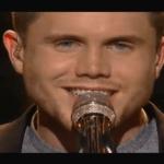"Trent Harmon Sings ""Chandelier"" on American Idol 2016 Season 15 Top 2 Finale (VIDEO)"