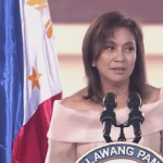 Full Text of Inaugural Speech of Philippine Vice President Leni Robredo