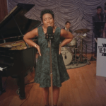 "Melinda Doolittle Sings Britney's ""Toxic"" with Postmodern Jukebox (VIDEO)"