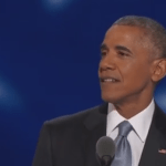 President Barack Obama Speech at DNC Democratic National Convention (VIDEO)