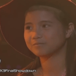 "Antonetthe Tismo Sings ""Let's Get Loud"" on The Voice Kids Philippines Finale 2016 (August 27 Episode)"