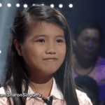 "Antonetthe Tismo Sings ""Titanium"" on The Voice Kids Philippines 2016 (August 13 Episode)"