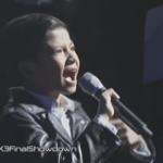 "Justin John Alva Sings ""Monster/Lose Yourself"" on The Voice Kids Philippines 2016 Finals (August 27 Episode)"