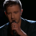 """Billy Gilman Sings """"Anyway"""" on The Voice 2016 Season 11 Top 10 (VIDEO)"""