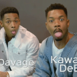 Malik Davage vs Kawan DeBose on The Voice 2012 Season 12 Battle Round (VIDEO)