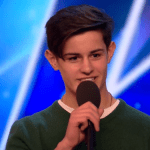 "Reuben Gray Sings Original Song ""Lifeline"" on Britain's Got Talent 2017 (VIDEO)"