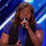 Plane Crash Survivor Kechi Performs on America's Got Talent 2017