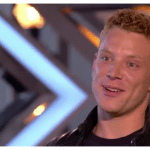 "Aidan Martin Sings ""Punchline"" on X Factor UK 2017 Episode (VIDEO)"