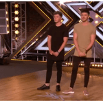 "ITG (In The Genetics) Brothers Sing ""Don't"" on X Factor UK 2017 Episode (VIDEO)"