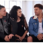 """The Cutkelvins Sings """"Killer / Papa Was a Rolling Stone"""" on X Factor UK 2017 Top 12 Episode (VIDEO)"""