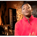 """Donel Mangena Sings """"Coldwater"""" on The Voice UK 2018 (January 6 Episode)"""