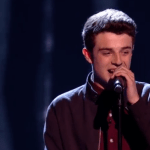 """Ross Anderson Sings Drag Me Down"""" on The Voice UK 2018 (February 3 Episode)"""