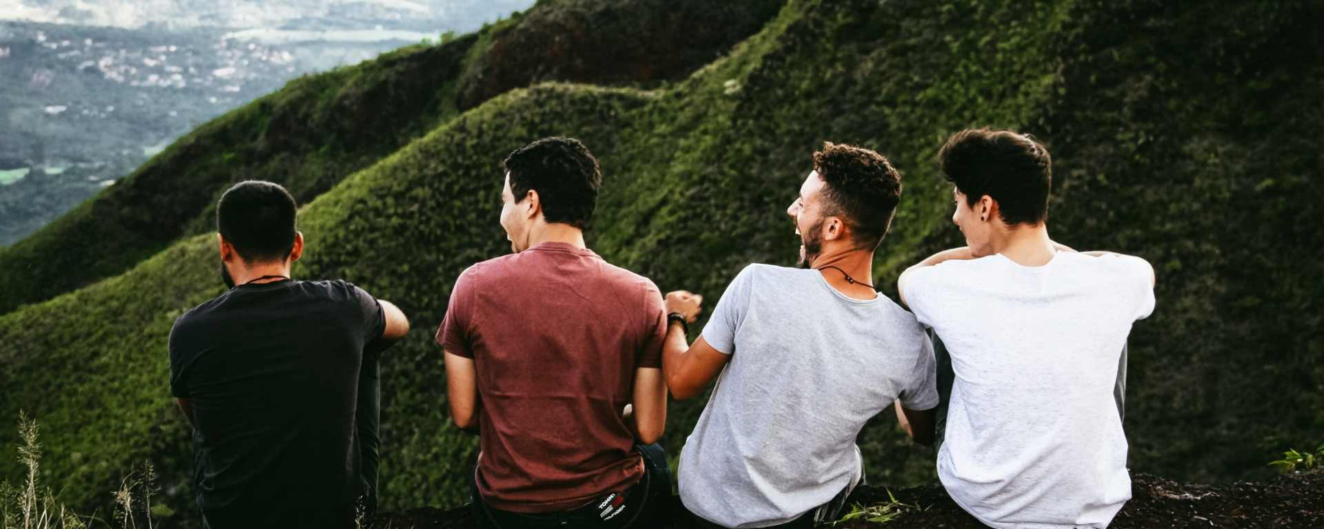 4 Secrets to Developing Stronger Friendships