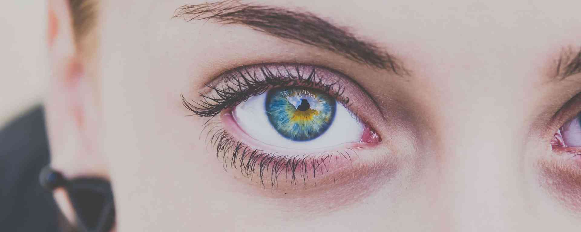 What Does True Confidence Look Like (eyes)