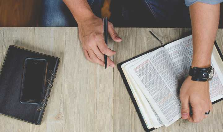 What You Need to Know About Paul and His Letter to The Galatians